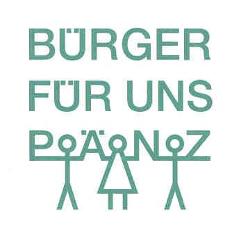 Logo Bürger für uns Pänz