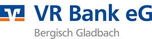 Logo VR-Bank eG Bergisch Gladbach 2010