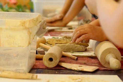 Atelierkurs für Jugendliche