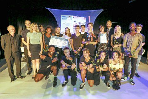 Gewinner Jugend-Kultur-Preis NRW 2016