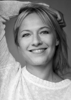 Portrait Alicja Gulcz