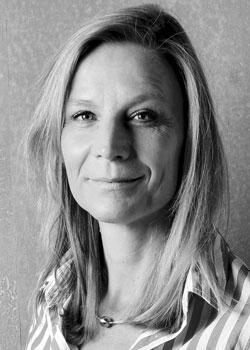 Portrait Silvia Brass