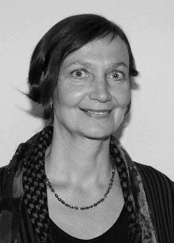 Portrait Claudia Betzin