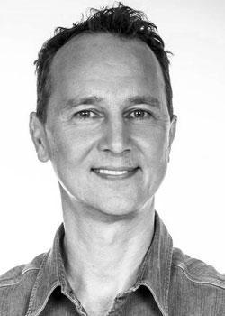 Portrait André Eigenbrod