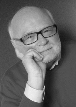 Portrait Dr. Norbert Engelen