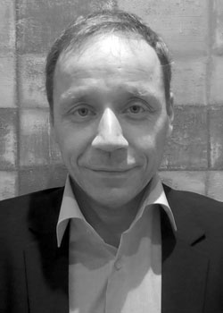 Portrait Frank Muschik