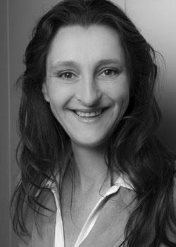 Portrait Carolyn Gates