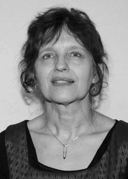 Portrait Ingrid Nissel