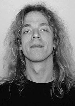 Portrait Joss Lehmkuhl