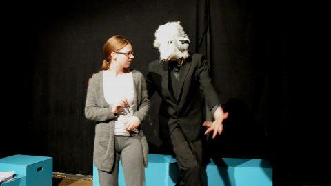 Theater Schauspiel junge Erwachsene