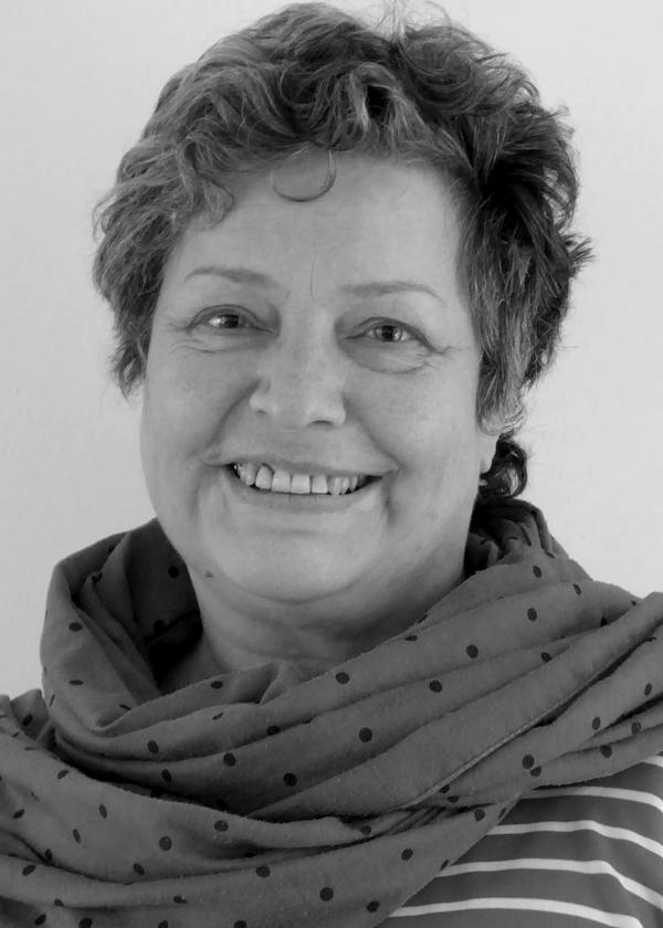 Portrait Kristina Körner