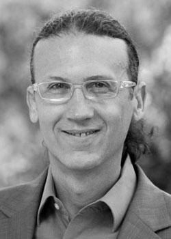 Portrait Dr. Michael Schnell