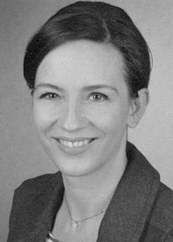 Portrait Petra Haas