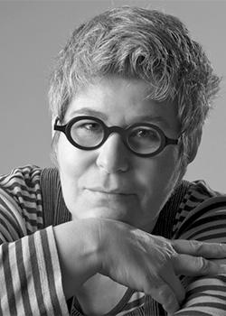 Portrait Petra Paffenholz