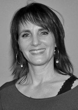 Portrait Rebekka Zimmer