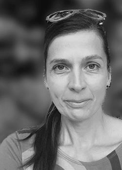 Portrait Sandra Lindzus