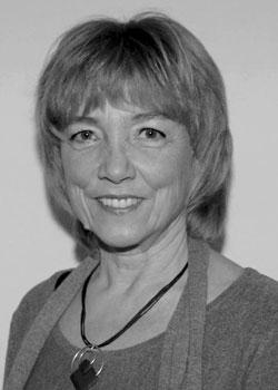 Portrait Ulla Forster