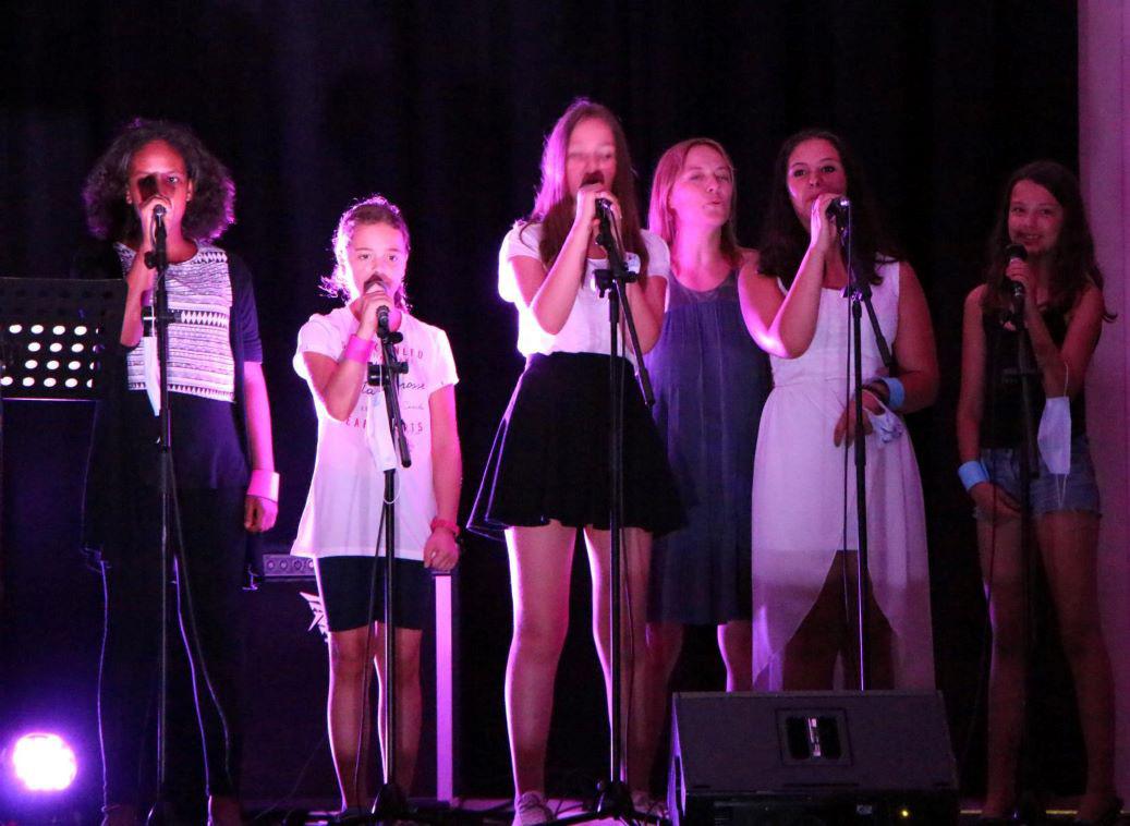 Ferien-Workshop Vocal Coach