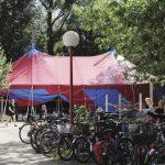 Die Pantani-Show für Kinder & Jugendliche im Zirkus Zappzarap