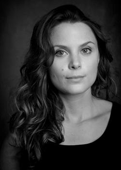 Portrait Stella Göke