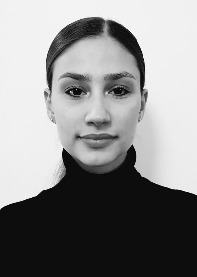 Portrait Elif Tuerkal