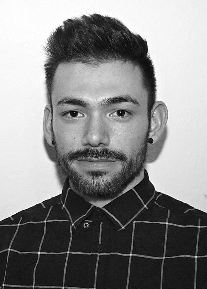 Portrait Emin Simsek