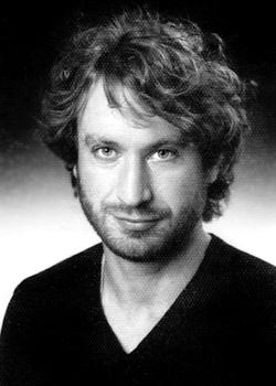 Portrait Sebastian Müller