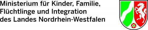 Ministerium für Kinder, Familie, Flüchtlinge und Integration (MKFFI) des Landes Nordrhein-Westfalen.
