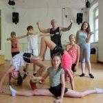 Krea-Kultur-Sommer - Tanz Workshop