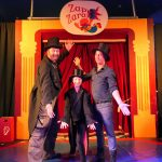 Krea-Zirkus Pantani 2018