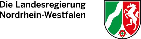 Landesregierung NRW Logo