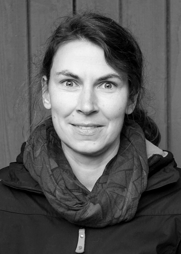 Portrait Sylvia Schalow