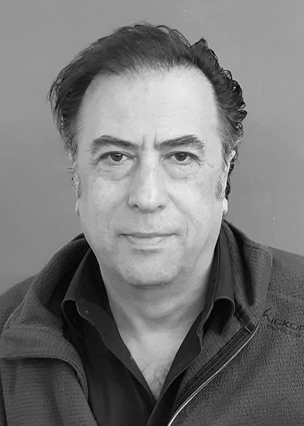 Portrait Lorenzo Valverde