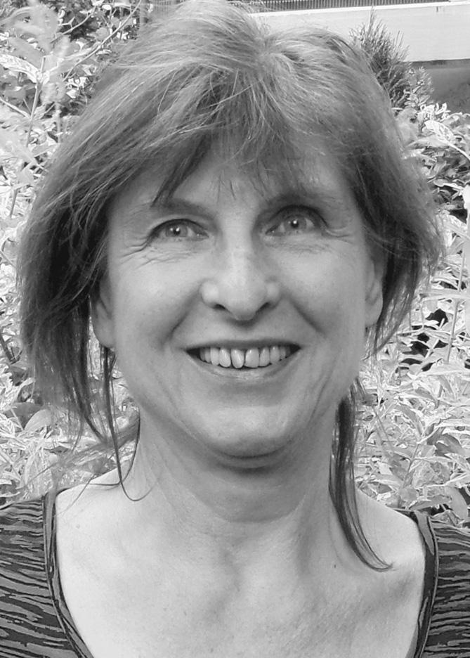 Helga Niekammer