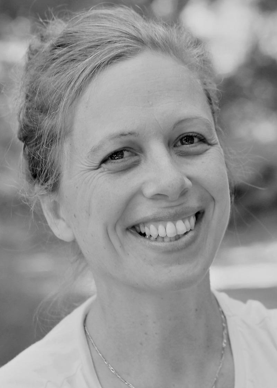 Martina Dörfner Portrait