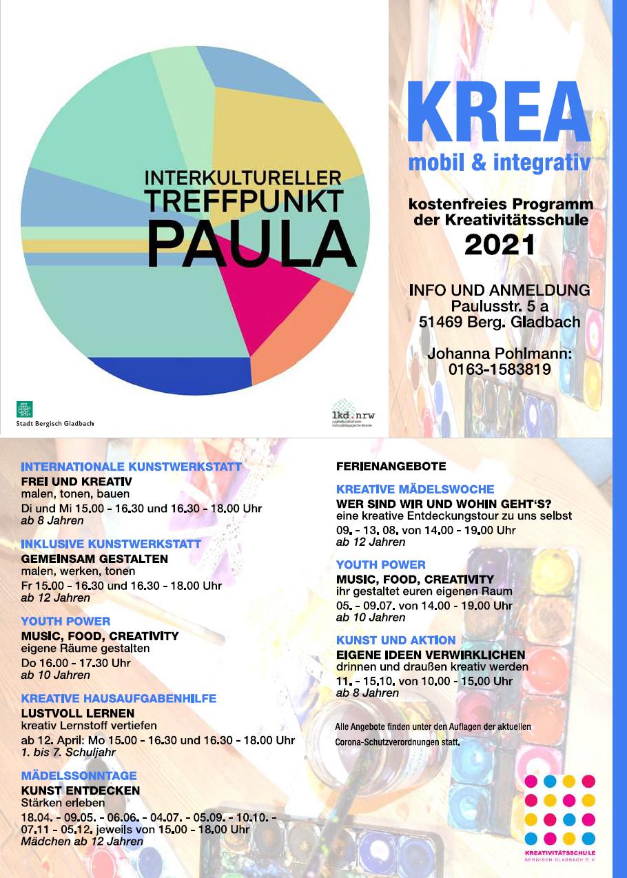 Programm PAULA