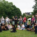 OPEN SOURCE: Urban Outdoor Kultur–Sommer